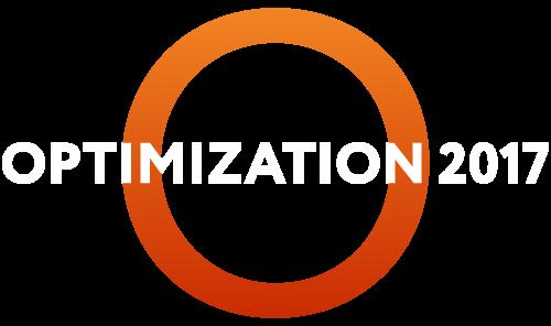 Optimzation 2017